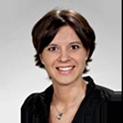 Ernährungsberaterin Cornelia Ebneter