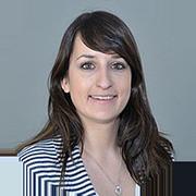 Ernährungsberaterin Dominique Mannhart