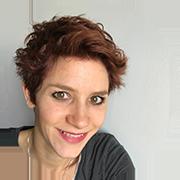 Ernährungsberaterin Sabrina Dobrautz