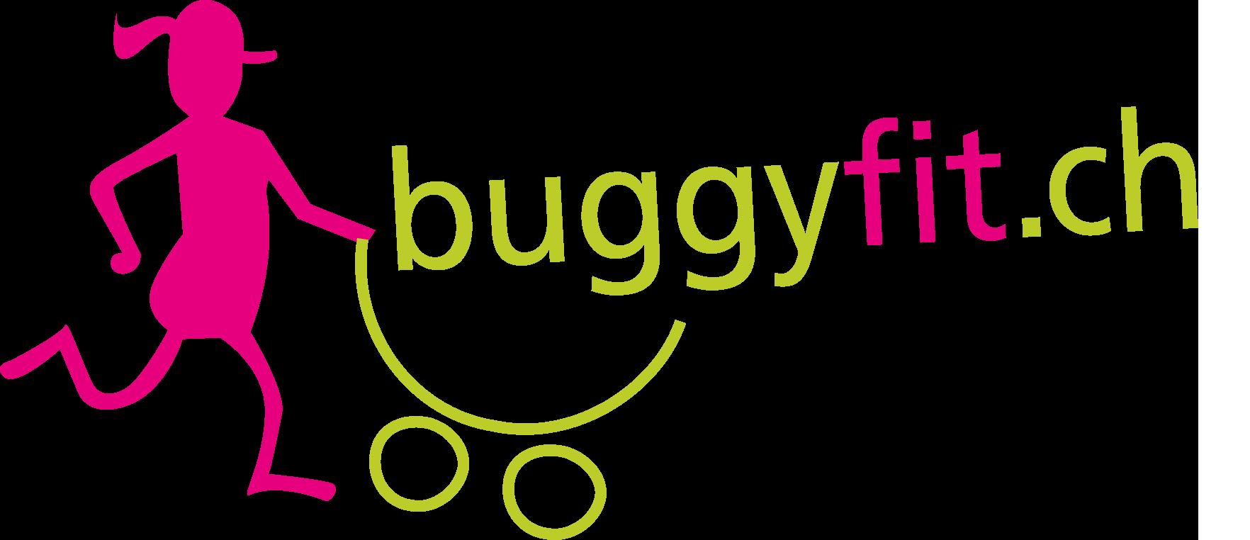 buggyfit - Sport nach der Schwangerschaft