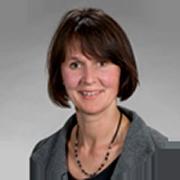 Ernährungsberaterin Claudia Welle