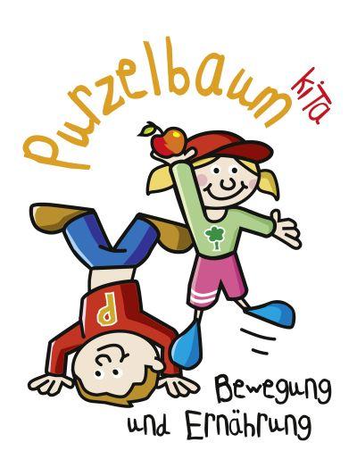 Purzelbaum Kita Logo