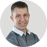 Patrick Fust Kursleiter Purzelbaum für Primarschulen