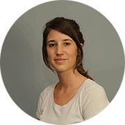 Ernährungsberaterin Mirjam-Angele