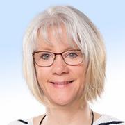 Ernährungsberaterin Shirley Grelli