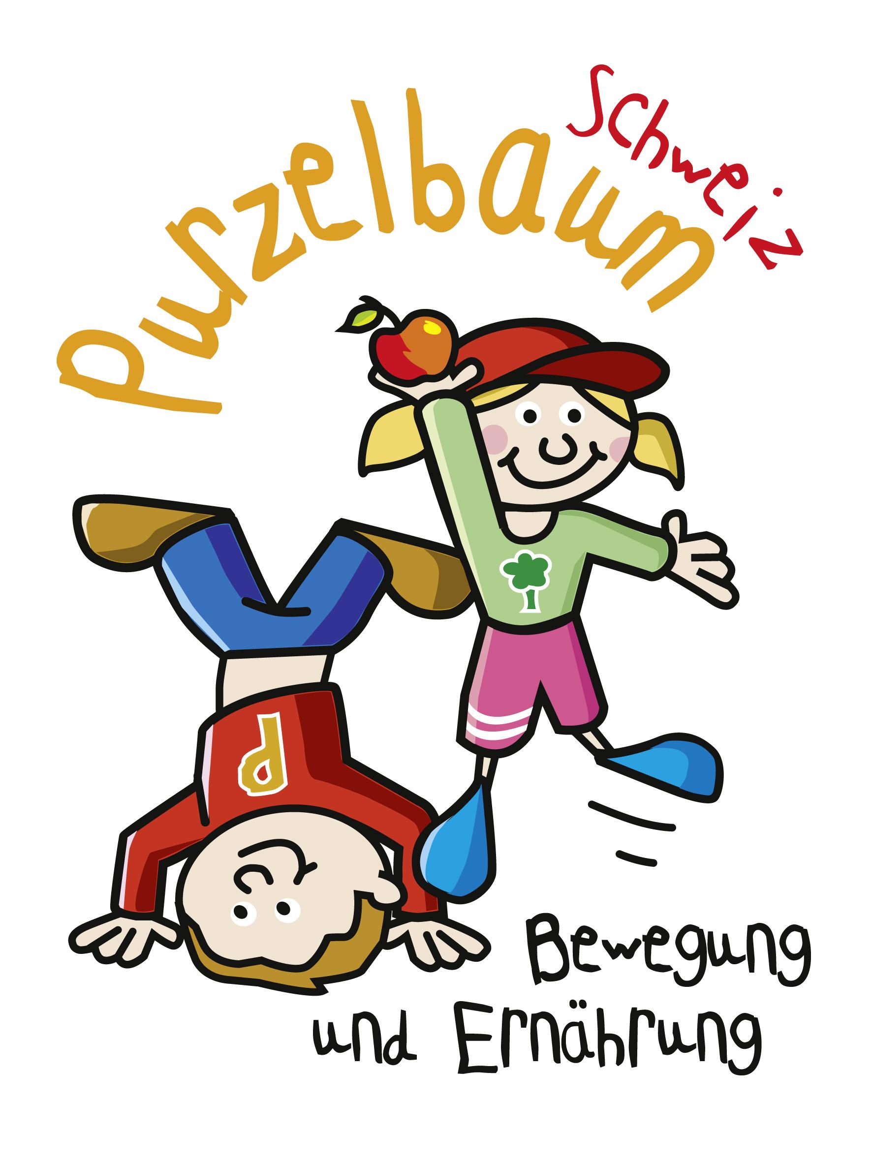logo purzelbaum schweiz
