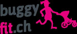 Logo Buggyfit