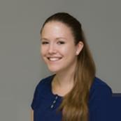 Ernährungsberaterin Sara Breitenmoser
