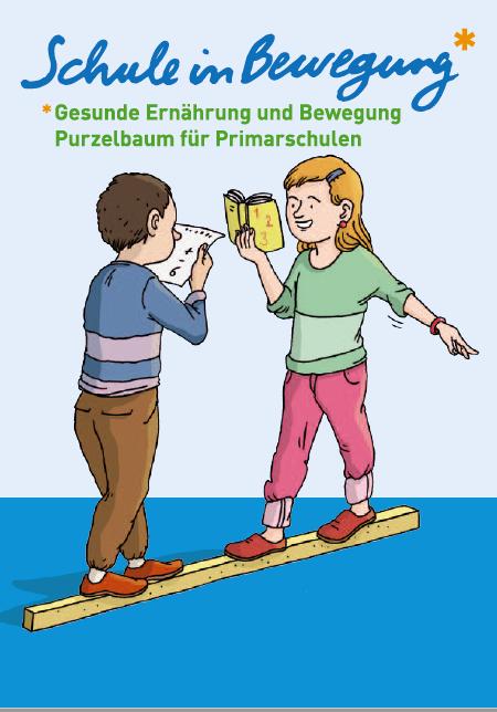 Purzelbaum Primar Flyer